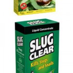 Slug and snail bait that will kill your pet