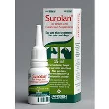 Over The Counter Steroid Eye Drops For Dogs